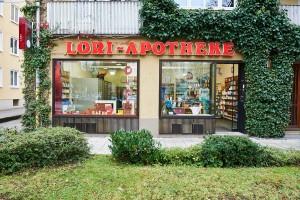 Lori-Apotheke